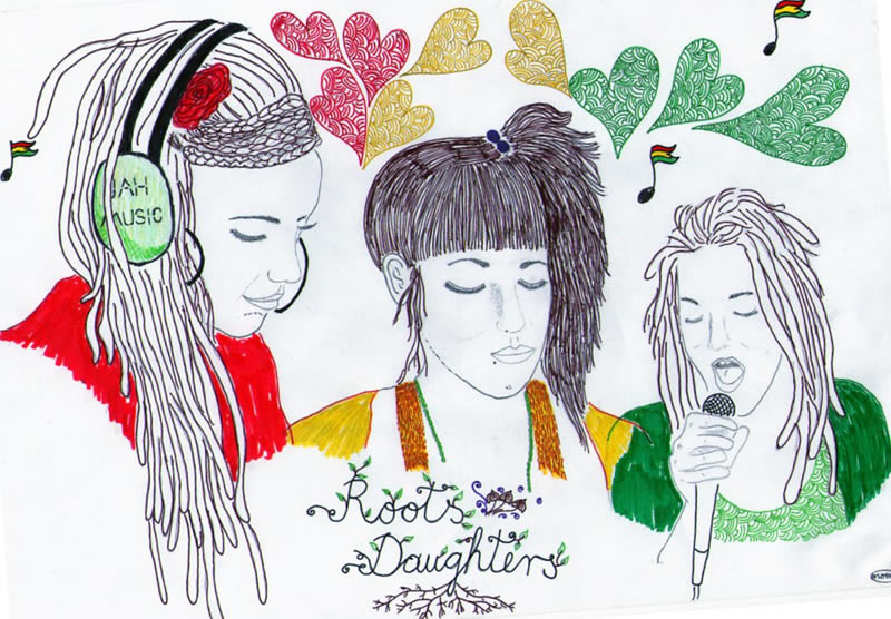 roots_daughters