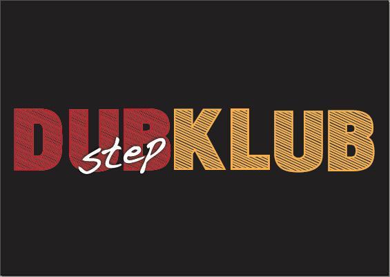 dubstep klub logo