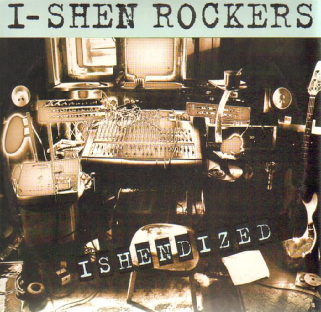 i-shenrockers-ishendized