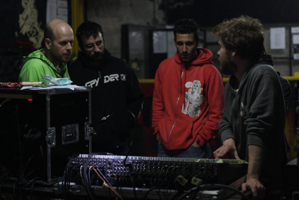 edukacija o produkciji zvuka