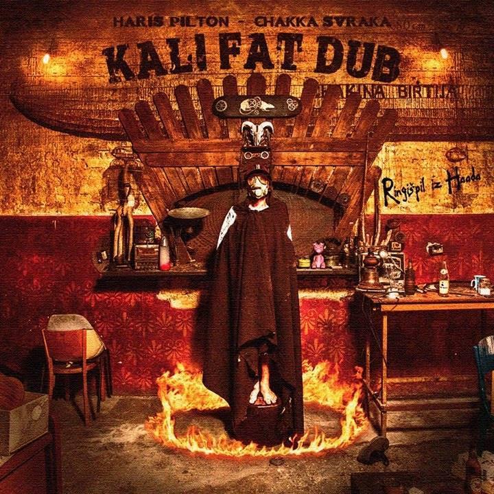 KALI FAT DUB