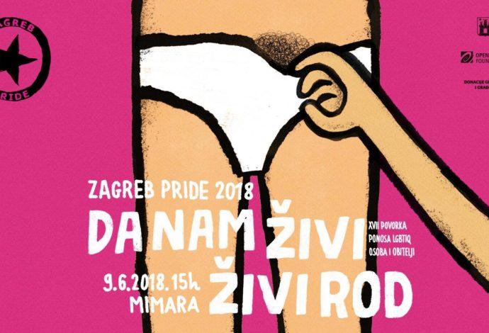 Kino Kotač Proces #5 - Pride edition