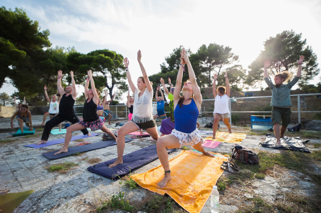 Dub Yoga