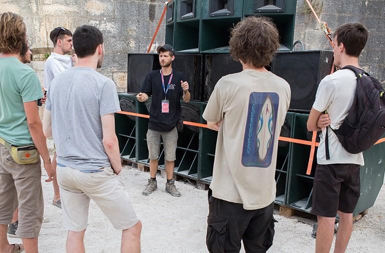 Sound System kultura