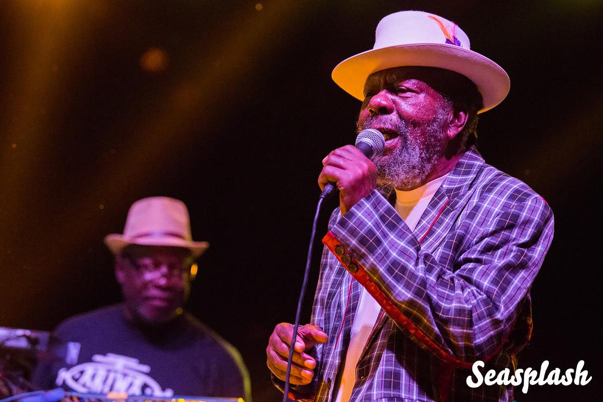 Nastupima reggae i dub legendi na tvrđavi Punta Christo otvoren 16. Seasplash festival