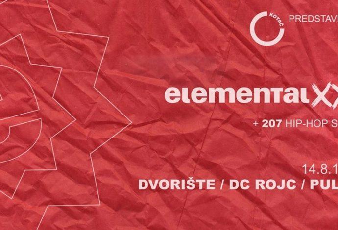 Elemental xx