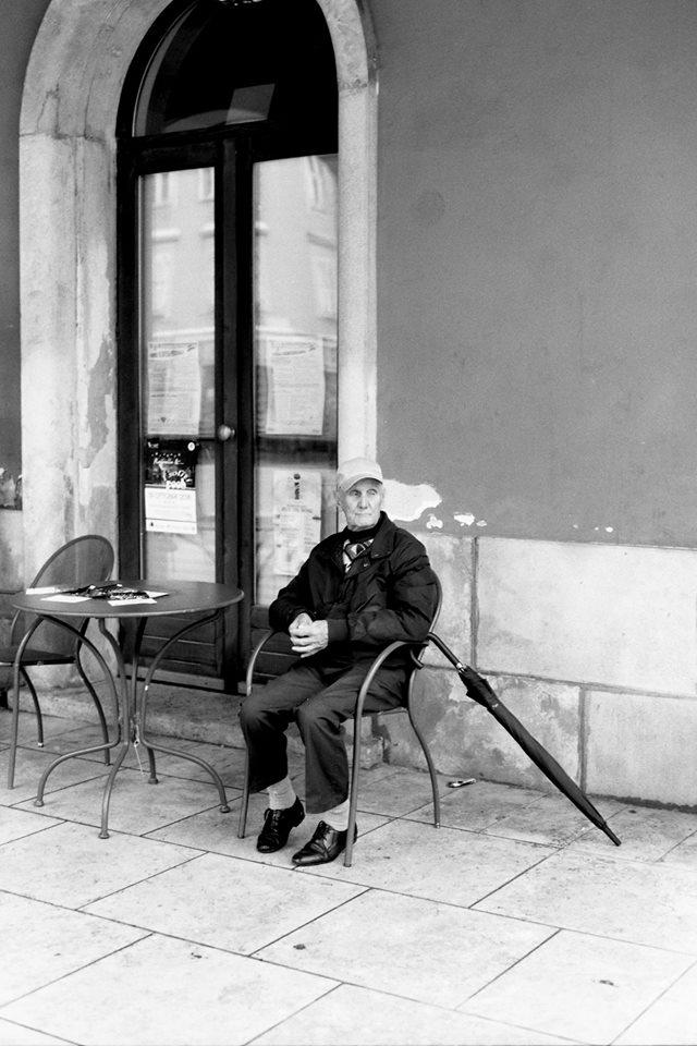 Aleks Đakovski - izložba fotografija