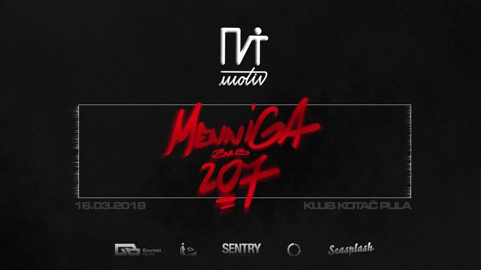 Motiv: Menniga b2b 207