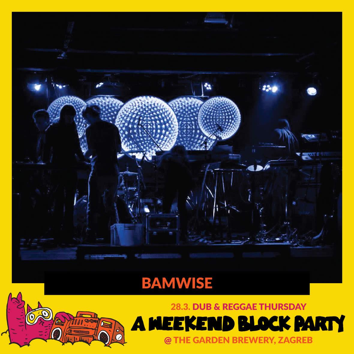 Bamwise