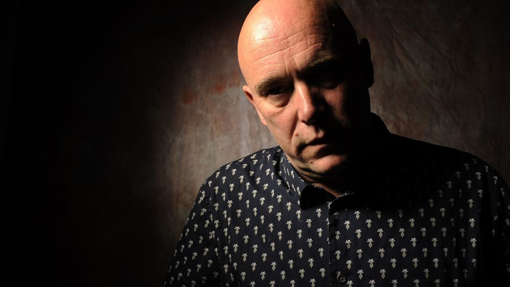 Adrian Sherwood is joining the list of great dub and reggae artists