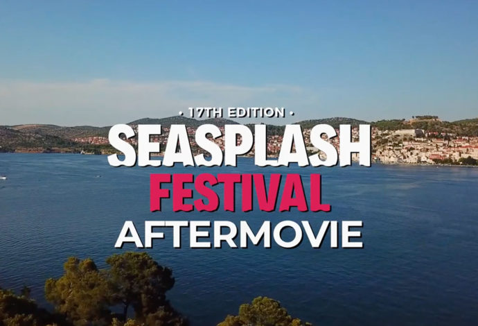17th Seasplash Festival Aftermovie