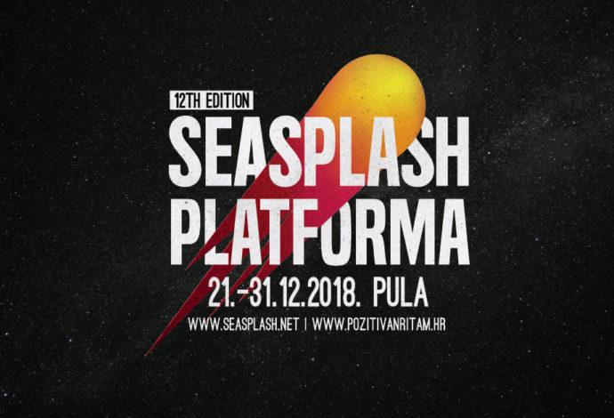 Seasplash Platforma #12