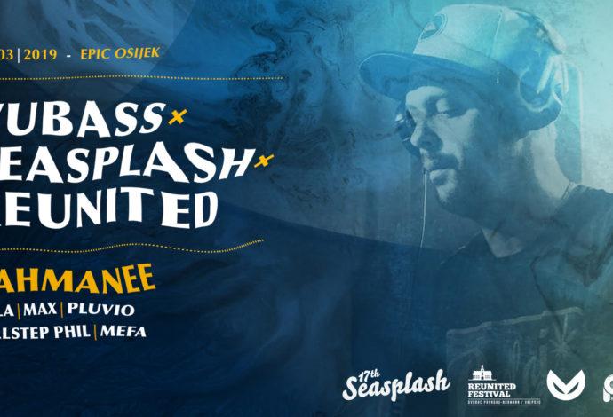 Vubas Seasplash Reunited