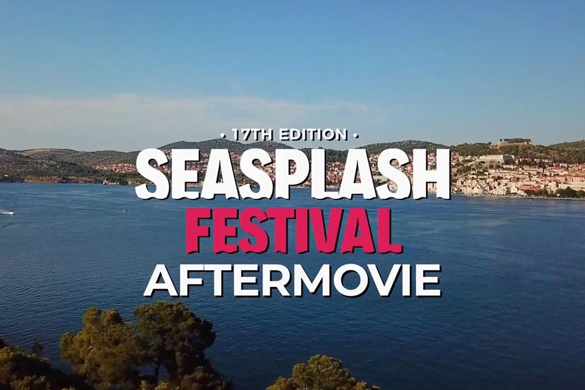 Video s najboljim trenucima prošlogodišnjeg Seasplasha, korona update i povratak na 'Early Bird' cijenu ulaznica